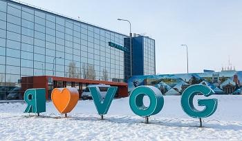 В Астрахани экстренно приземлился самолёт