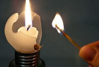 Из-за халатности астраханских чиновников регион может остаться без электричества