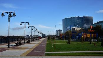 Астраханцы могут посодействовать благоустройству города