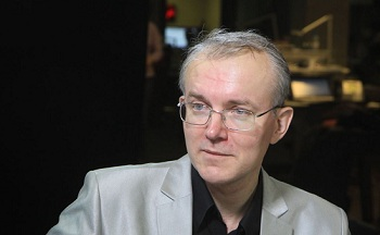 Олег Шеин решил баллотироваться в депутаты Смоленской области