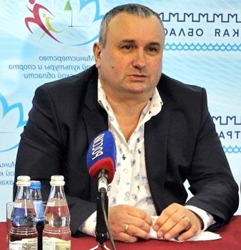 Финиш министра спорта. За что Олег Дементьев из облправительства вылетел?