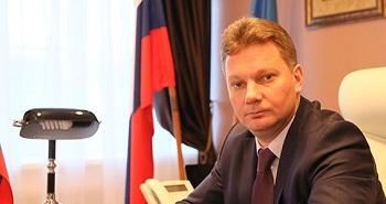 В сёлах Астраханской области открываются новые ФАПы