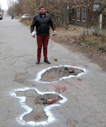 Астраханские автолюбители пополнят дорожный фонд