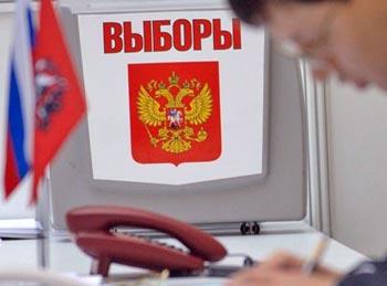 В двух районах Астраханской области состоялись выборы: победили единороссы и самовыдвиженец