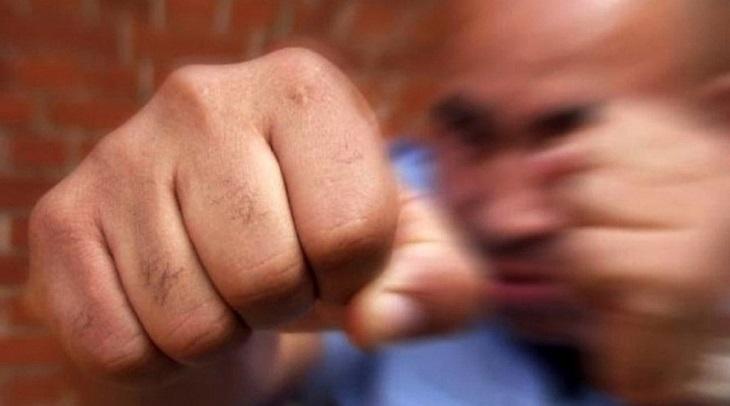 Астраханец напал на собственного отца