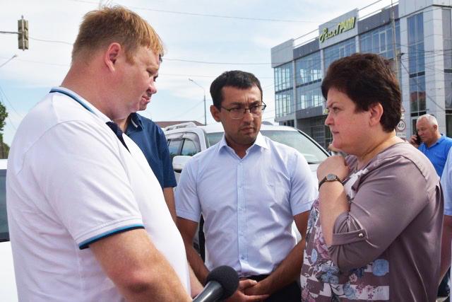 Улица Александрова в Астрахани станет новой