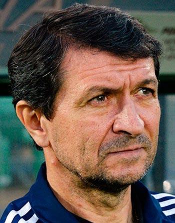 Юрий Газзаев ушёл с должности главного тренера «Волгаря»
