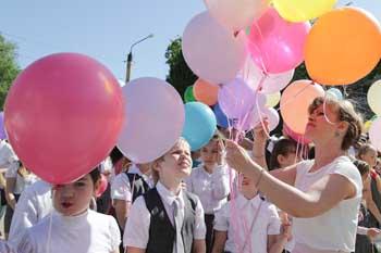 """Тысяча полицейских будут обеспечивать порядок на """"Последнем звонке"""" в Астраханской области"""