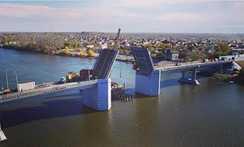 Почему открытие Кирикилинского моста пройдёт со стороны Бабаевского?