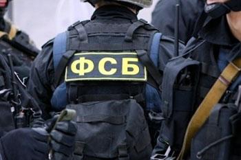 ФСБ задержала в Астрахани организатора ячейки «Исламского государства»* (ВИДЕО)