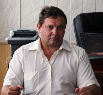 Николай Меркулов подался в астраханское регби