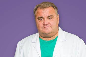 Николай Дайхес: «Онкология не может стоять отдельно от всей медицины»
