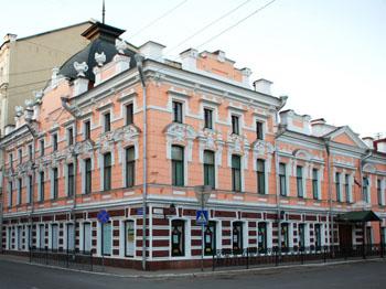 ТЮЗ и театр кукол в Астрахани реконструируют и капитально отремонтируют