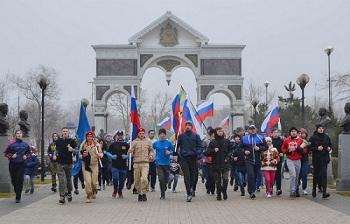 В Астрахани встретили трезвый русский новый год и сняли это на видео