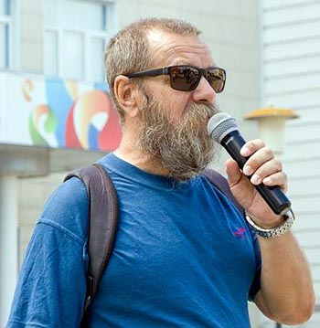 Николай ИВАНОВ: Литературный фестиваль: итоги