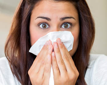 О ситуации с гриппом и ОРВИ в Астрахани