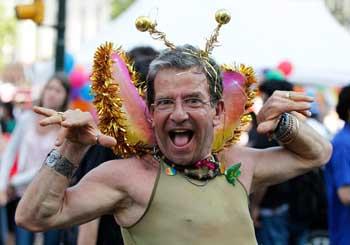 Волгоградские представители ЛГБТ хотят провести гей-парад в Астрахани
