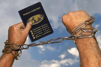 Гражданин мира лишился свободы в Астрахани