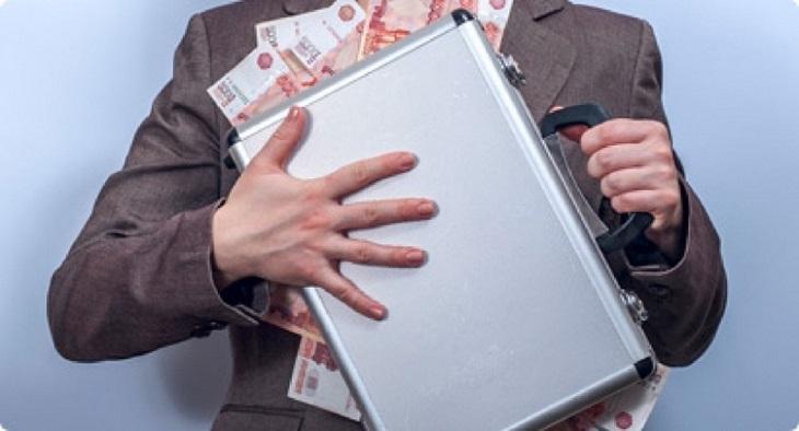 Астраханец скрыл от налоговой миллионы рублей