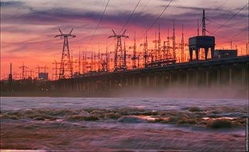 Астраханская служба природопользования и охраны окружающей среды выступила против увеличения сбросов воды на водохранилищах Волги