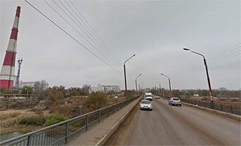 Коллапса не будет! Так сказал губернатор, подтвердив ремонт мостов по улице Яблочкова