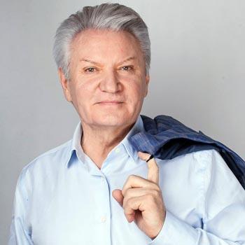 Александр Клыканов: К 75-летию Сталинградской битвы