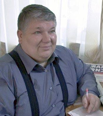 Сергей МАНЦУРОВ: О «Народном контроле» в Астраханской области