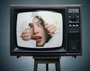 Замороженный эфир. Качество рекламы приблизилось к качеству жизни