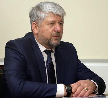 Арестованный за взятку Сухоруков больше не заведует в Астраханской области госнаградами