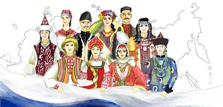 В Астрахани начнут мониторить межнациональные и межконфессиональные отношения