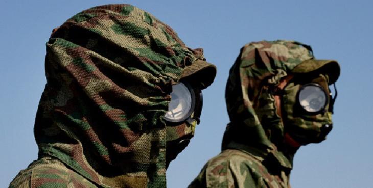 В Астрахани экстремальная ситуация: в воздухе выявлено превышение ПДК аммиака и хлора