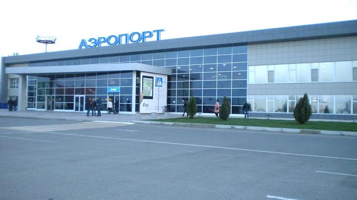 В VIP-зале астраханского аэропорта затеяли дорогой ремонт