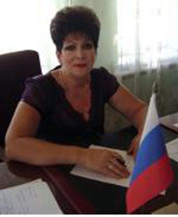 Глава муниципального образования в Астраханской области пошла под суд