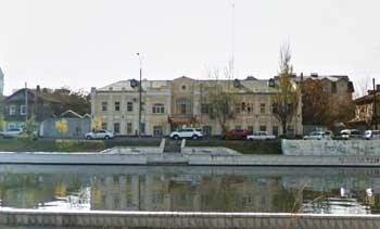 В Астрахани за взятку арестован и.о. замминистра строительства и ЖКХ Александр Суслов