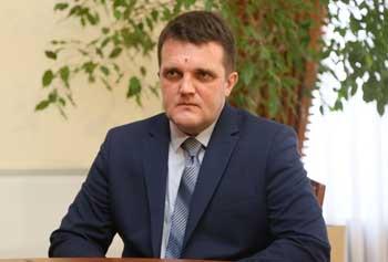 Исполняющим обязанности главы Ахтубинского района назначен Игорь Чевиленко