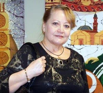 Марина ГУРЬЕВА: О вечере памяти Муратовой