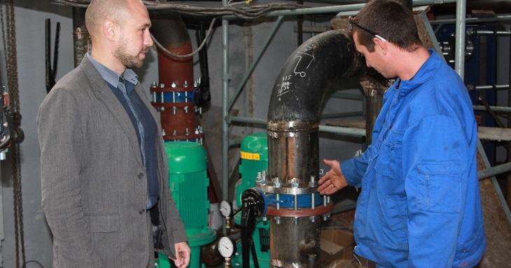 Распоясавшийся «Газпром межрегионгаз Астрахань» поставлен на место