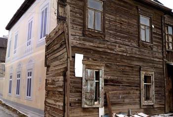 О ситуации с жильём в Астраханской области доложили в Москве