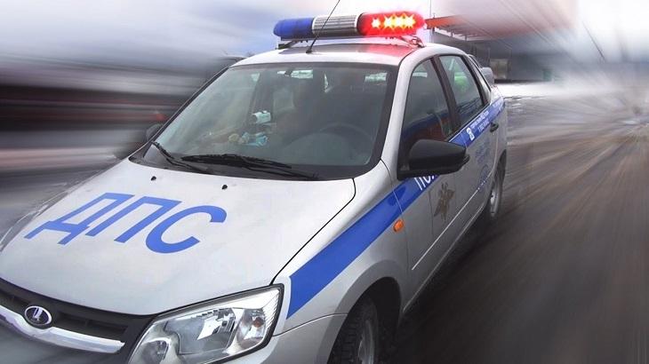 В Астрахани задержан опасный ездок