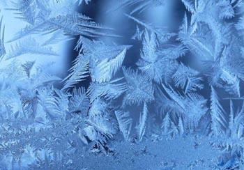 Через неделю в Астрахань пожалуют лютые морозы