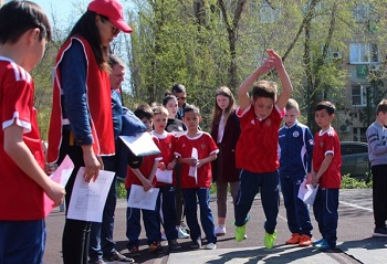 В Астрахани пройдёт большой фестиваль ГТО