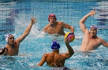 Спортивные соревнования в Астрахани в ближайшие дни