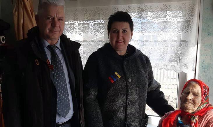 Глава Тишковского сельсовета Шорин и его шофер попались на присвоении