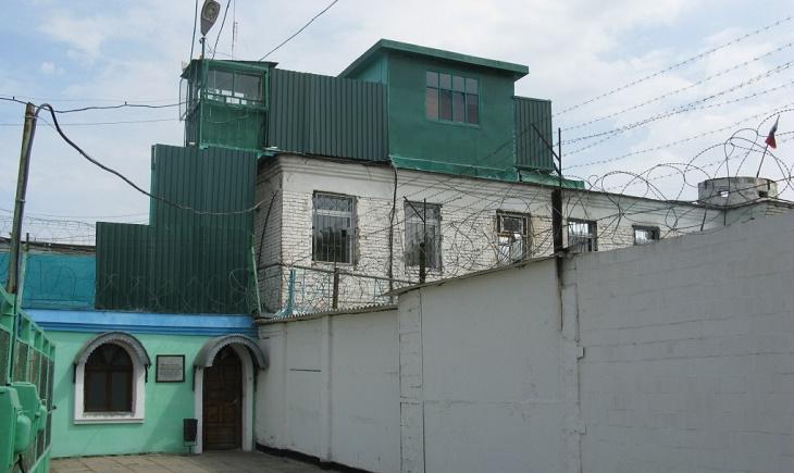 В колониях Астрахани нашли кучу нарушений