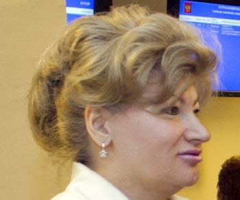 Какой рекорд поставила председатель астраханского облсуда Ольга Василенко