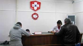 «Бережливая поликлиника» приходит в сельские больницы