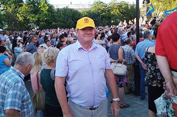 Депутат Дунаев обиделся на астраханские СМИ