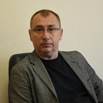 Сергей СИНЮКОВ: О рынке труда