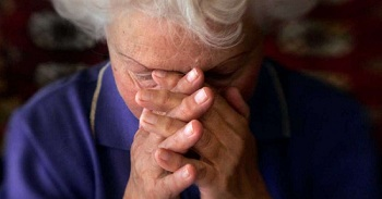 В Астрахани обманывают пенсионеров