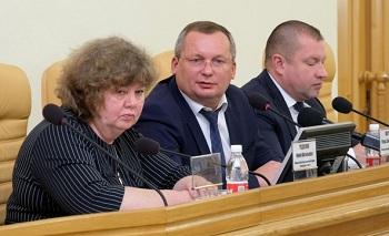 Игорь Мартынов потребовал обновить потребительскую корзину